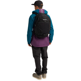 Burton Day Hiker Backpack 28l, true black ripstop